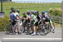 race assembly photo Kirsty Kaihau
