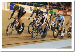 Elite Track Champs Day 2