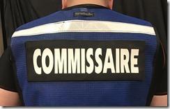 Commissaire
