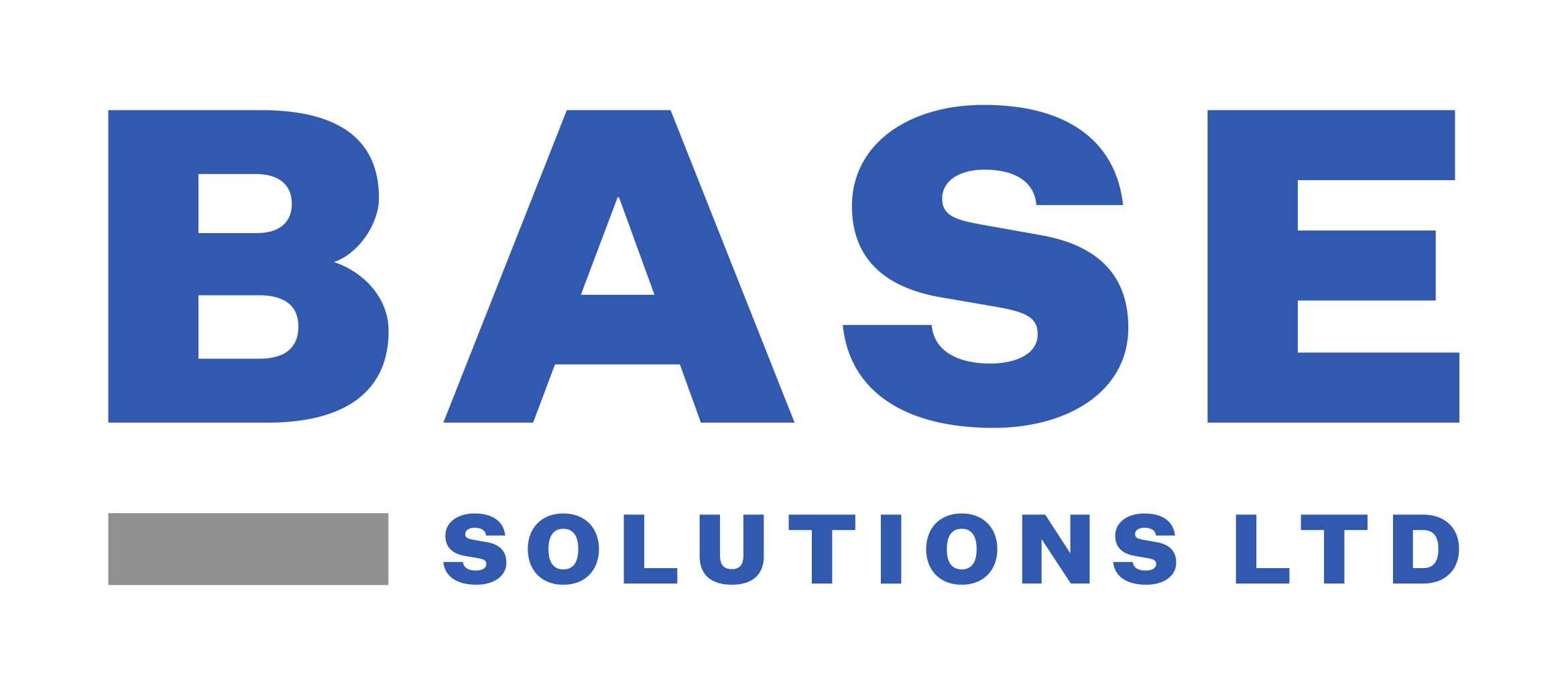 BASE Solutions Ltd logo main 1