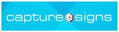 CAPTURE SIGNS-1 Logo