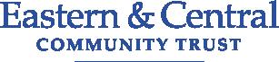 Eastern & Central Community Trust logo