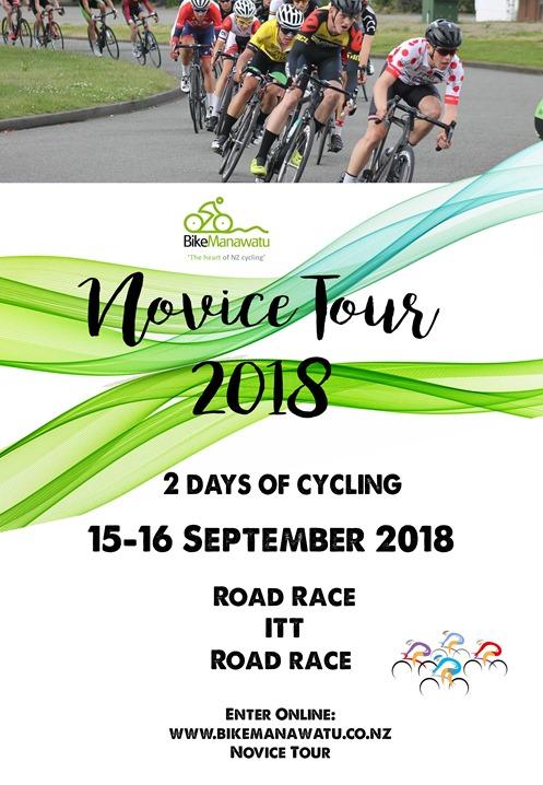 Novice Tour 2018