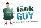Tank Guy Logo