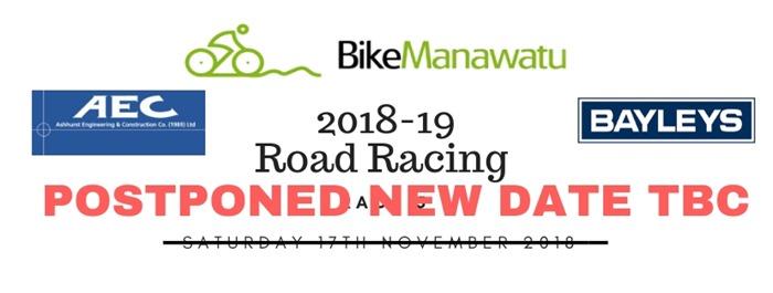 2018-19 Road Racing - Race 5
