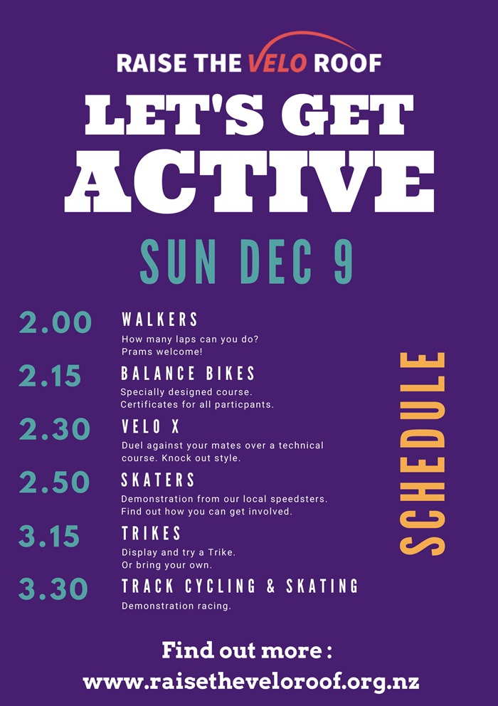 Schedule Open Day-1