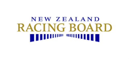NZ Racing Board Logo Image