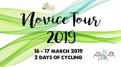 Save The Date 2019 Novice Tour low res