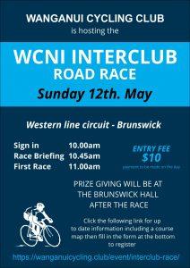 Interclub Race