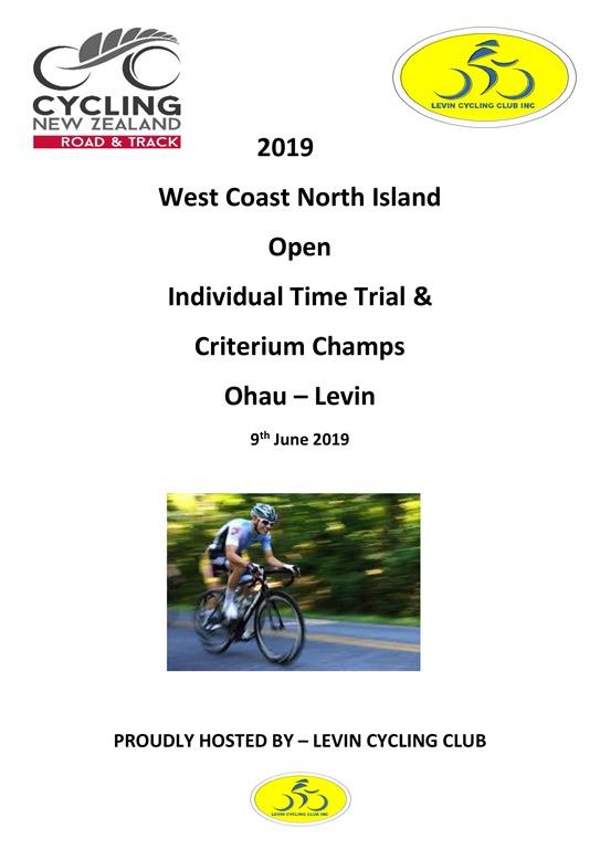 WCNI ITT Handbook T & C 2019-01