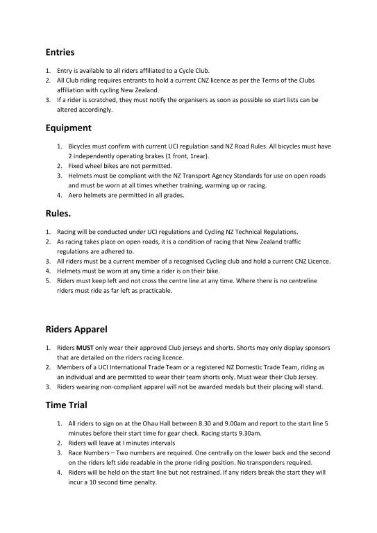 WCNI ITT Handbook T & C 2019-08