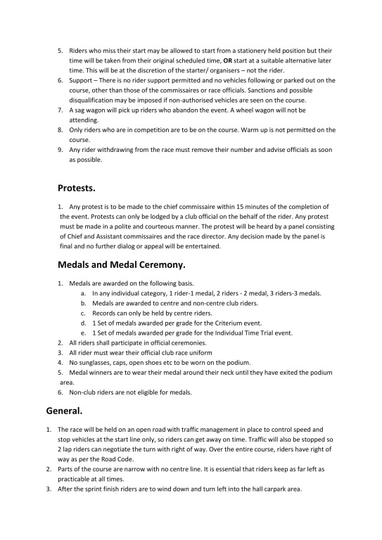WCNI ITT Handbook T & C 2019-09