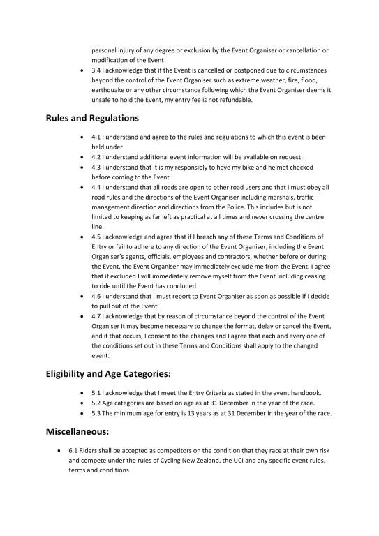 WCNI ITT Handbook T & C 2019-12