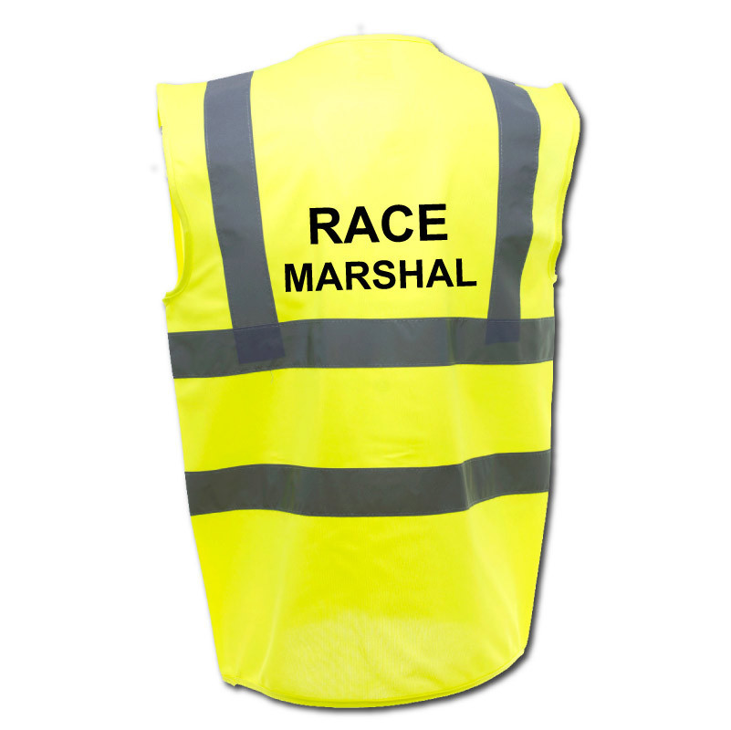 Image result for MARSHALS FOR RACE