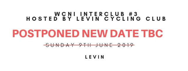 levin wcni postponed