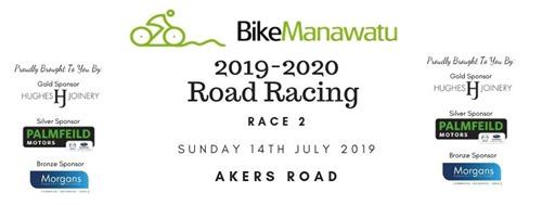 Akers - 2019-20 BM Race 2 Akers Road
