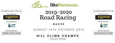 BM Race 5 Hill Climb 13 Oct 19