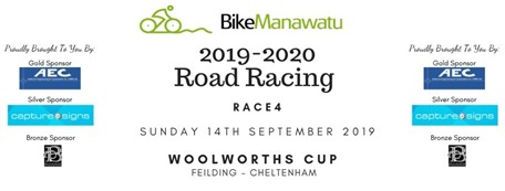 BM Race 4 Woolworths Cup 13 Oct 19