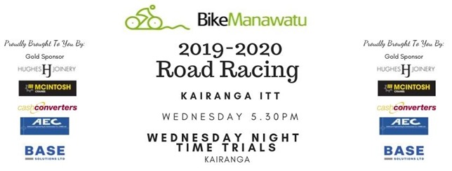 Kairanga ITT 2019-20