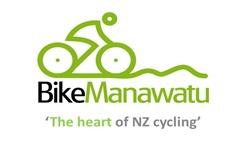 Bike Manawatu logo