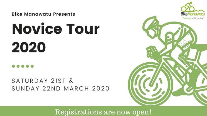 Copy of Novice Tour 2020