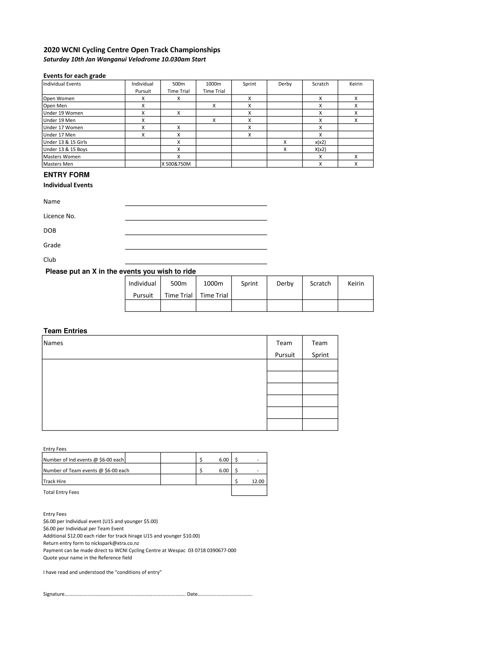 Entry Form 2020-1