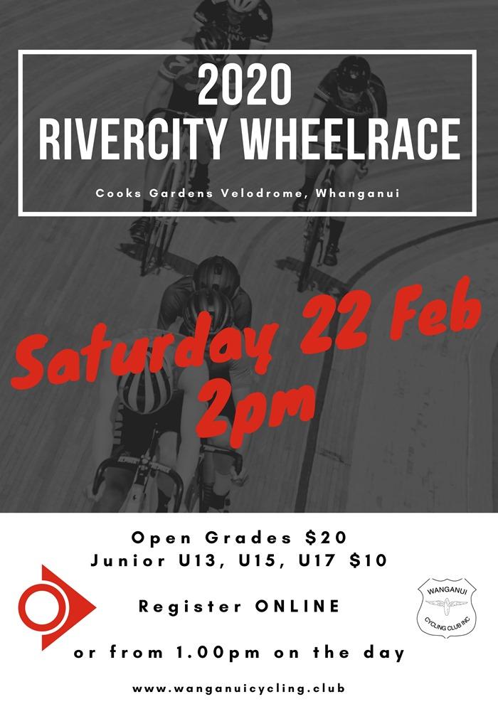 Rivercity Wheel Race Flyer 2020-1
