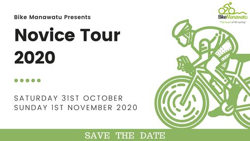 31 Oct - 1 Nov 2020 - Novice Tour 2020