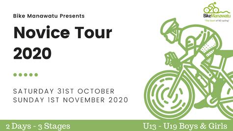 31 Oct 1 Nov - Novice Tour 2020
