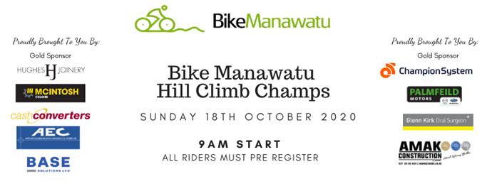 BM Hill Climb Champs 18 Oct 2020
