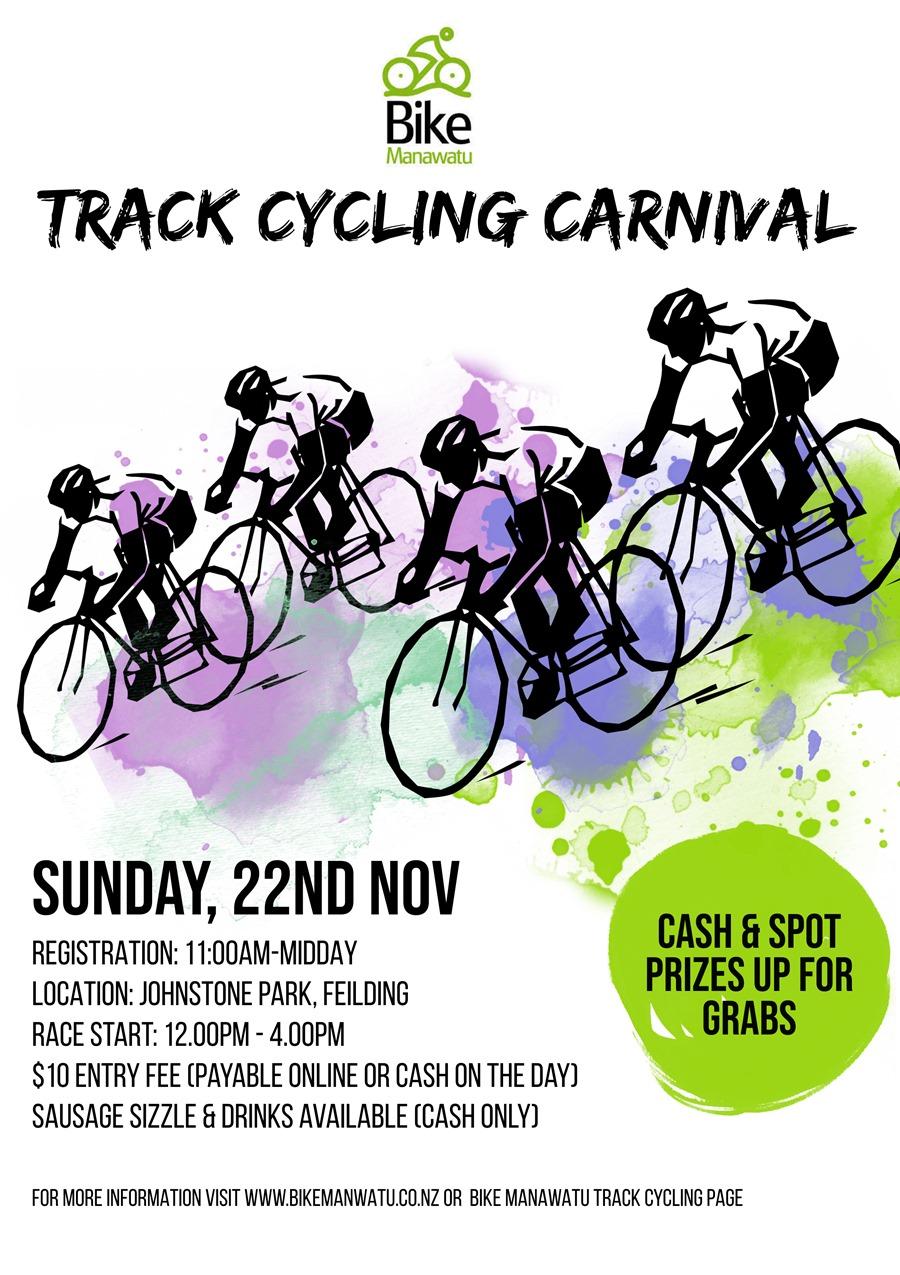 Copy of Bike Race Fundraising Flyer (1)