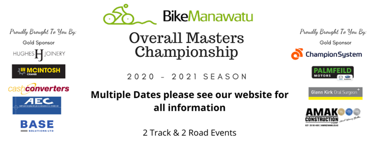 Masters Overall Championship (1)