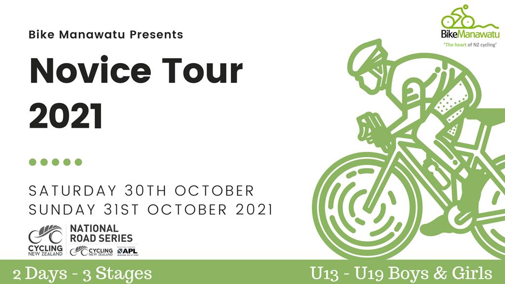 30-31 October - Novice Tour 2021
